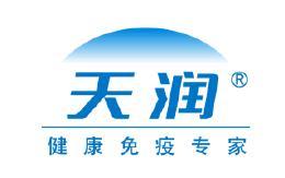天润乳业logo