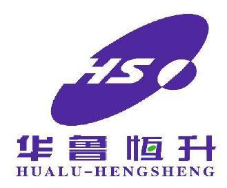 華魯恒升logo
