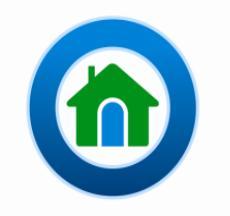 好当家logo