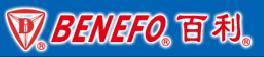 百利电气logo