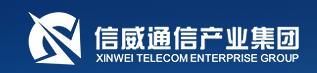 *ST信威logo