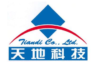 天地科技logo