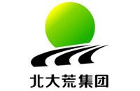 北大荒logo