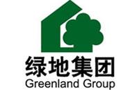 绿地控股logo