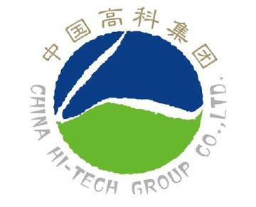 中国高科logo