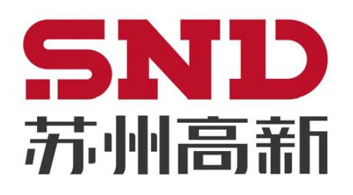 苏州高新logo