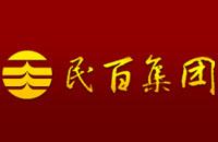 蘭州民百logo
