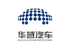 华域汽车logo