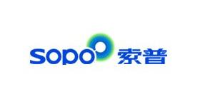 江苏索普logo