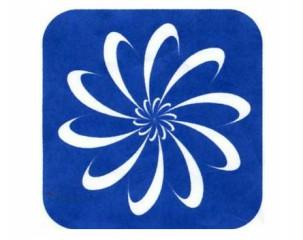 园城黄金logo