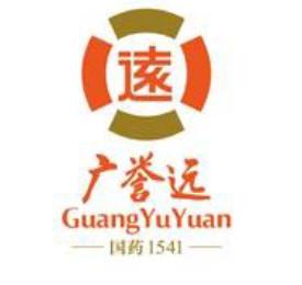 广誉远logo