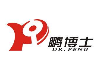 鹏博士logo
