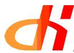 丹化科技logo