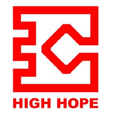 汇鸿集团logo