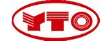 一拖股份logo