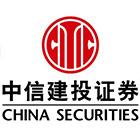 中信建投logo