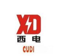 中国西电logo