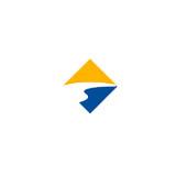 上海银行logo