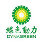 綠色動力logo