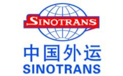 中国外运logo