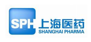 上海医药logo