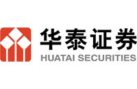 华泰证券logo
