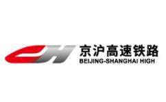 京沪高铁logo