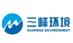三峰环境logo