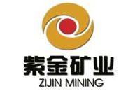 紫金礦業logo