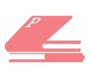 出版传媒logo