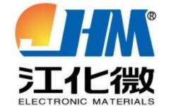 江化微logo