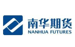 南华期货logo