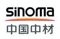 中材节能logo