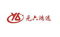 鸿远电子logo