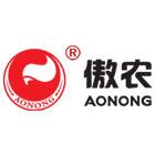 傲农生物logo