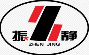 振静股份logo