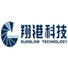 翔港科技logo