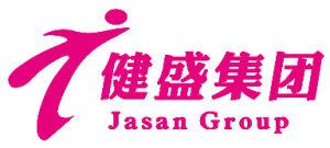 健盛集团logo
