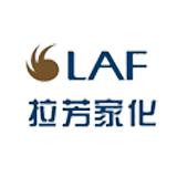 拉芳家化logo