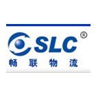暢聯股份logo
