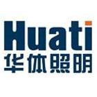 华体科技logo