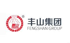 丰山集团logo