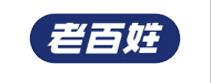 老百姓 logo