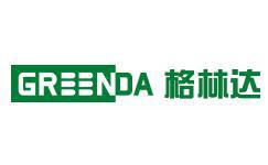 格林達logo