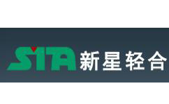 深圳新星logo