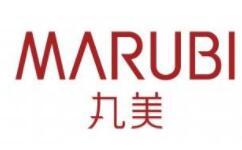 丸美股份logo