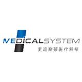 麦迪科技logo