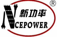 新洁能logo
