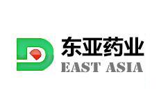东亚药业logo
