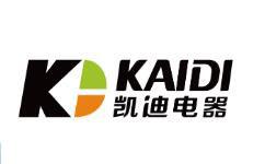 凱迪股份logo